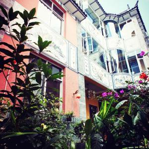 Hotel Pictures: V Hostel, Dali