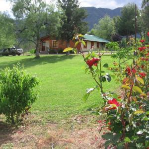 Hotelbilleder: Entre Montañas y Río, Ciudad Lujan de Cuyo
