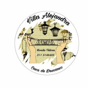 Hotel Pictures: Villa Alejandra, Honda