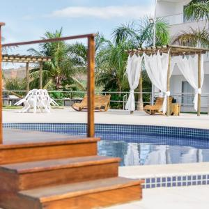 Hotel Pictures: Hotel Terceiro Milênio II, Brumado