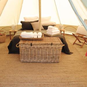 Hotel Pictures: Cosy Tents - Daylesford, Yandoit