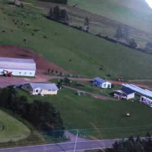 Hotel Pictures: Morrows Farm Cottages, Harrington