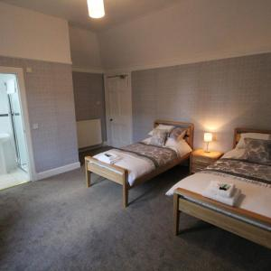 Hotel Pictures: Lothrie House, Kirkcaldy