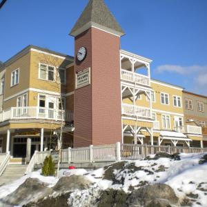 Hotel Pictures: Pemberton Gateway Village Suites, Pemberton