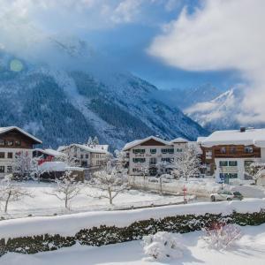 Fotos de l'hotel: Haus Kristall, Bach