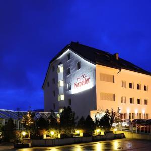 ホテル写真: Hotel Kapeller Innsbruck, インスブルック