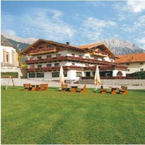 Hotel Pictures: Gasthof Hotel Neuwirt, Mieming