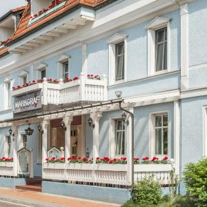 Hotelbilleder: Hotel Markgraf, Lehnin