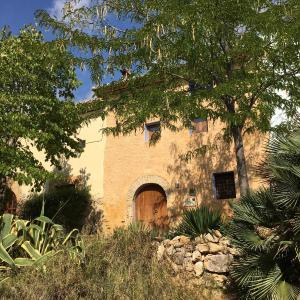 Hotel Pictures: Casa Rural Cal Canuto, Vespella de Gaià