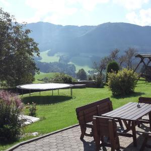 Hotelbilder: Bauernhof Voischl, Innerschwand
