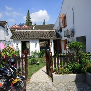 Hotel Pictures: Qing Pu Hua Jian, Qingpu