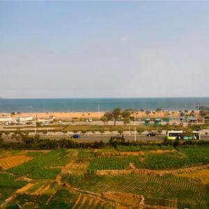 Hotel Pictures: Qingdao Jinshatan Hainiu Seaside Holiday Apartment, Huangdao