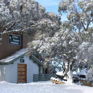 Fotografie hotelů: Alpine Retreat Mt Buller, Mount Buller