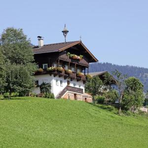 ホテル写真: Bauernhof Mödling, Hopfgarten im Brixental