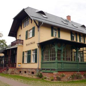 Hotel Pictures: Klosterhotel Marienfließ, Stepenitz