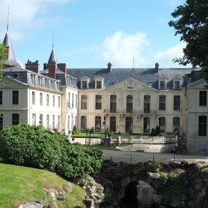 Hotel Pictures: Château d'Ermenonville, Ermenonville
