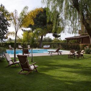 Photos de l'hôtel: B&B Villa Seta, Agrigente