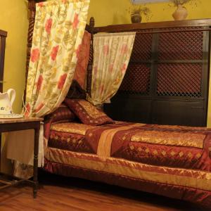 Hotel Pictures: Casa Grande, Villarroya de la Sierra
