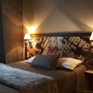 Hotel Pictures: Café Hôtel de l'Avenir, Saint-Ouen