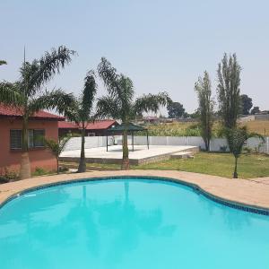 Zdjęcia hotelu: Kaliyangile Apartments, Lusaka