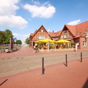 Hotel Pictures: Lüerßen direkt am Steinhuder Meer, Steinhude