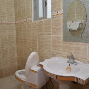 酒店图片: Arhoel-Hotel K, Yopougon