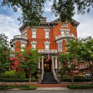 Hotel Pictures: Kehoe House, Savannah