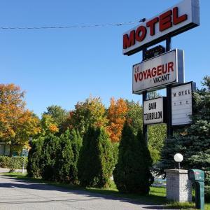 Hotel Pictures: Motel Le Voyageur, Saint-Jérôme