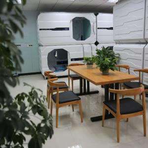 Hotel Pictures: Youyi Capsule, Liaocheng