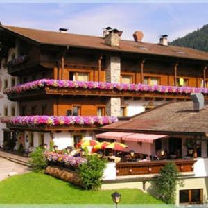 Hotelbilleder: Gasthof Ascherwirt, Brandenberg