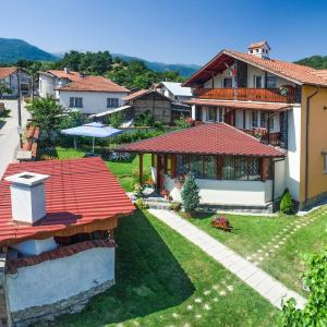 Hotel Pictures: Guest House Saint Dimitar, Raduil