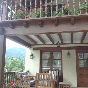 Hotel Pictures: Casa Fidela, Lomeña