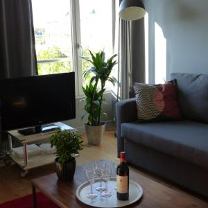 Hotel Pictures: Appartement Stade de France, Saint-Denis