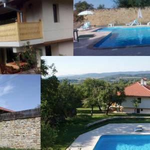 Fotos de l'hotel: Villa Manoya, Manoya