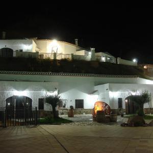 Hotel Pictures: Parra Y Olmo, Estación de Huétor-Tájar