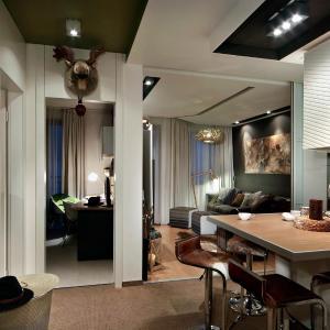 Hotellbilder: Iceberg Apartment 50, Borovets