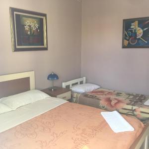 Fotografie hotelů: Hostel Grande House, Tirana