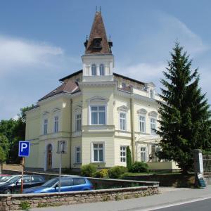 Hotel Pictures: Hotel Nobys, Nová Bystřice