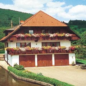 Hotelbilleder: Ferienwohnung Mayer, Oberwolfach