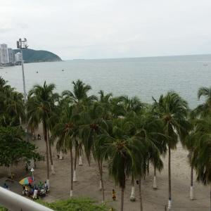 Zdjęcia hotelu: Apartamentos Chirama, Santa Marta