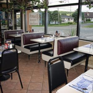 Hotel Pictures: Motel Bellevue, Saint-Joseph-de-Beauce