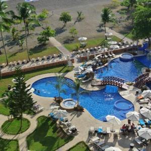 Hotellbilder: Croc's Condominium 1120, Jacó