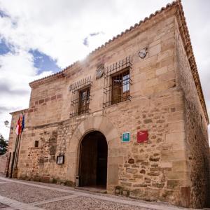 Hotel Pictures: Hotel Palacio de los Molina, Molina de Aragón