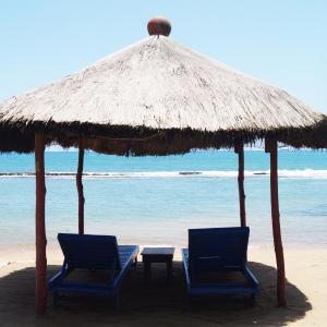 Hotelfoto's: Hotel Robinson Plage, Lomé