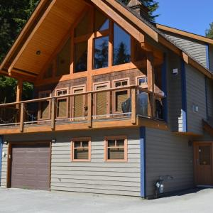Hotel Pictures: White Wolf #4, Rossland