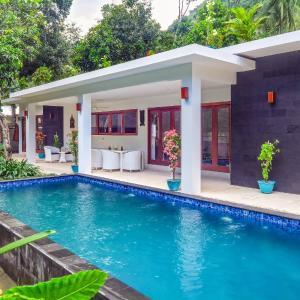Hotelfoto's: Villa Collard, Senggigi