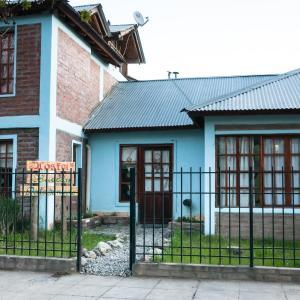 酒店图片: Hostel Huellas Patagonicas, Junín de los Andes
