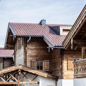 Photos de l'hôtel: Alpin Residenzen Panoramabahn, Hollersbach im Pinzgau