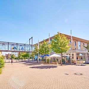 Hotelbilleder: Bielefeld JBB Jugendgästehaus, Bielefeld