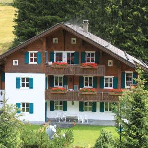 Fotografie hotelů: Haus Gadafent, Gargellen